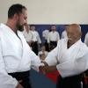 Илья Адамов с мастером Нобуюки Ватанабэ